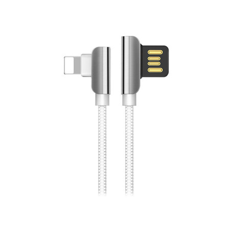 DATA кабель USB - Lightning HOCO 1,2m Philips Xenium W6500