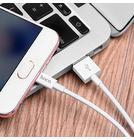 Кабель Micro USB - USB-A 2.0 / 1m / 2,5A / HOCO для LG KE800