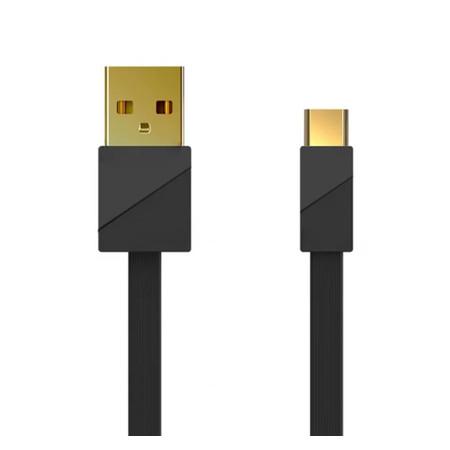 Кабель Type-C - USB-A 2.0 / 1m / 3A / Remax для LG G5 SE H845