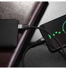 Кабель Type-C - USB-A 2.0 / 1,2m / 5A / HOCO для LG G5 H850