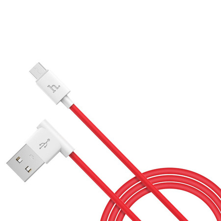 Кабель Micro USB - USB-A 2.0 / 1,2m / 2A / HOCO для LG KP152