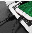 Кабель Micro USB - USB-A 2.0 / 1m / 2A / HOCO для LG KE590