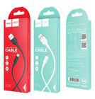 Кабель Type-C - USB-A 2.0 / 1m / 3A / HOCO для LG G5 SE H845
