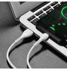 Кабель Type-C - USB-A 2.0 / 1m / 2A для LG G5 H850