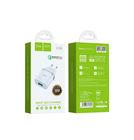 Зарядка USB / 3.6-12V 3A белый для LG K3 LTE K100DS