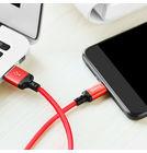 Кабель Type-C - USB-A 2.0 / 1m / 2,5A / HOCO для LG G5 H850