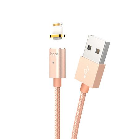 Кабель Lightning - USB-A 2.0 / 1m / 2A / HOCO для LG G5 H850