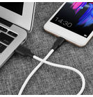 Кабель Micro USB - USB-A 2.0 / 1m / 2,4A / HOCO для LG G5 SE H845
