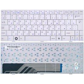Клавиатура для iRU Intro 104 белая