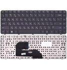 Клавиатура HP 242 G1 черная