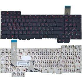 Клавиатура Asus G751