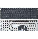 Клавиатура для HP Pavilion dv6-6000 черная без рамки