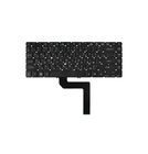 Клавиатура Acer Aspire M5-481 черная с подсветкой