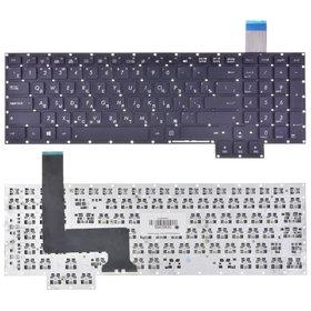 Клавиатура для Asus G750 черная