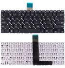 Клавиатура черная для Asus X200