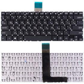 Клавиатура для Asus X200 черная