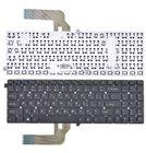 Клавиатура для Clevo W550SU1 (Вертикальный Enter)