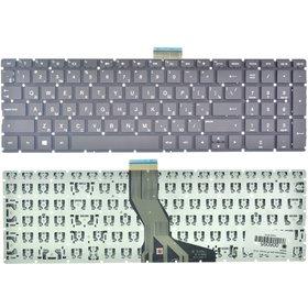 Клавиатура для HP Pavilion 15-ab черная