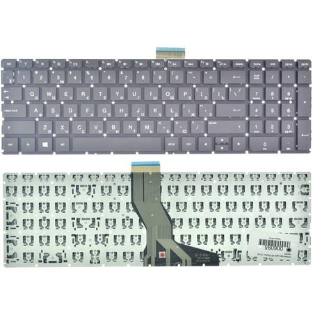 Клавиатура черная HP Pavilion 15-cs2038ur
