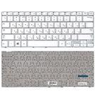 Клавиатура белая Samsung NP915S3G