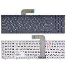 Клавиатура для Dell Inspiron 17R (N7110) черная без рамки