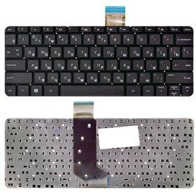 Клавиатура для HP Pavilion x2 - 10-n черная