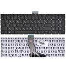 Клавиатура черная без рамки без подсветки для HP OMEN 17-w109ur