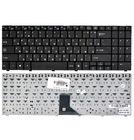 Клавиатура iRU Patriot 508 черная
