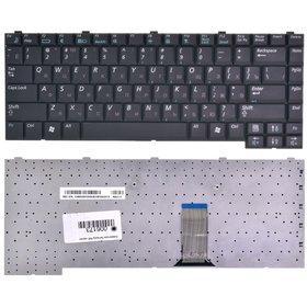 Клавиатура для Samsung R45 черная