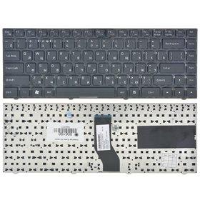 Клавиатура для Quanta JW2 черная