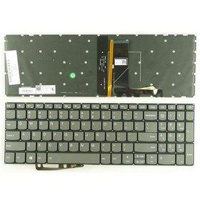 Клавиатура для Lenovo ideapad 320-15ISK с подсветкой