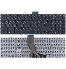 Клавиатура черная без рамки для HP Pavilion 15-ab232ur