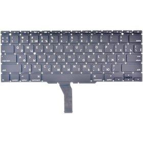 """Клавиатура для MacBook Air 11"""" A1465 (EMC 2558) 2012 (Горизонтальный Enter)"""