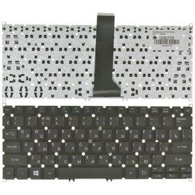 Клавиатура для Acer Aspire ES1-311 черная