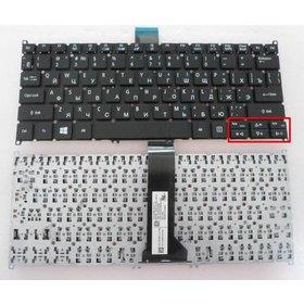 Клавиатура для Acer Aspire V3-371 без подсветки