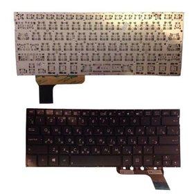 Клавиатура для Asus UX303 черная