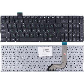 Клавиатура для ASUS VivoBook 15 X542UA черная