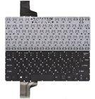 Клавиатура для Prestigio Smartbook 116C черная, матовая