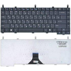 Клавиатура для Acer Aspire 1350 (ZP1) черная