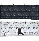 Клавиатура Acer Aspire 3680 (ZR1) черная