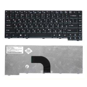 Клавиатура для Acer Ferrari 1000 (ZH3) черная
