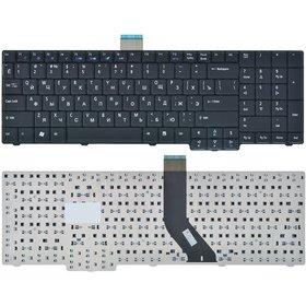 Клавиатура для Acer Aspire 7730 (ZY6) черная
