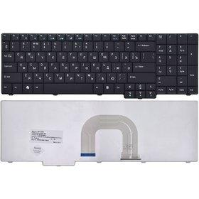 Клавиатура для Acer Aspire 9800 черная