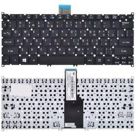 NK.I1017.013 Клавиатура черная без рамки