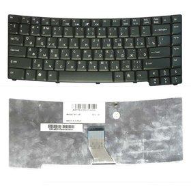 Клавиатура для Acer Ferrari 4000 (ZF1) черная