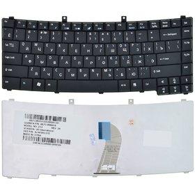 Клавиатура для Acer Ferrari 5000 (ZC3) черная