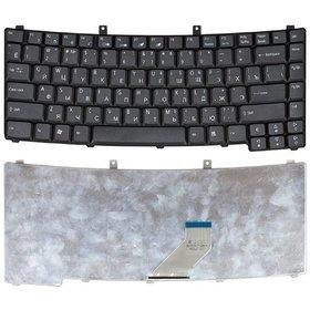 Клавиатура для Acer TravelMate 4200 черная