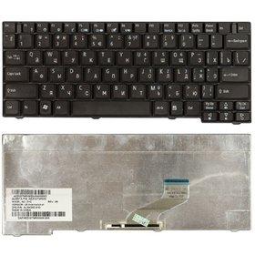 Клавиатура для Acer TravelMate 3000 черная