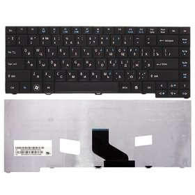 Клавиатура для Acer TravelMate 4750 черная