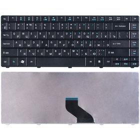 Клавиатура для Acer TravelMate 8331 черная